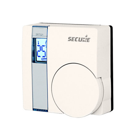 SECURE SECURE Z-wave Plus Thermostaat SRT321