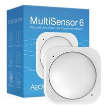MultiSensor 6 Z-wave Plus