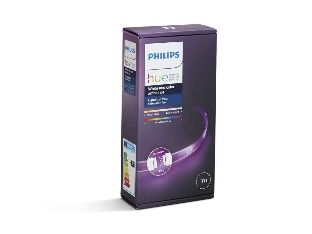 PHILIPS HUE Philips Hue LED-strip Plus 1m extension