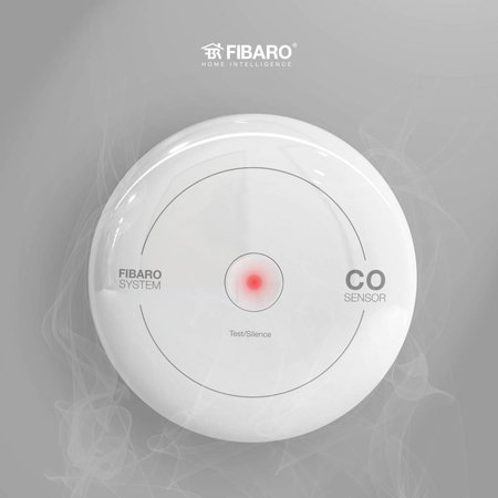 FIBARO FIBARO Apple HomeKit CO-Sensor