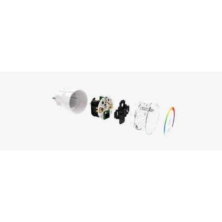 FIBARO FIBARO Apple HomeKit Tussenstekker (NL)