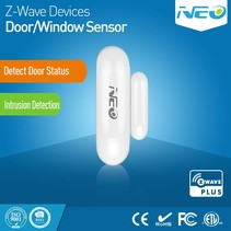 Deur/Raam Sensor Z-wave Plus