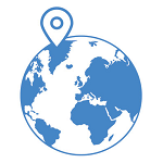 Wereldwijde bediening smart home