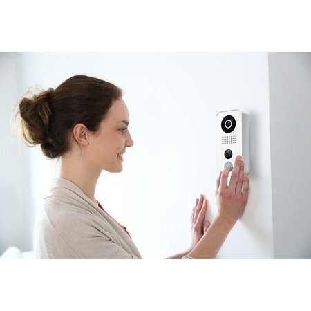 DOORBIRD DoorBird Video Intercom Wit