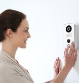 DOORBIRD DoorBird Video Intercom RVS