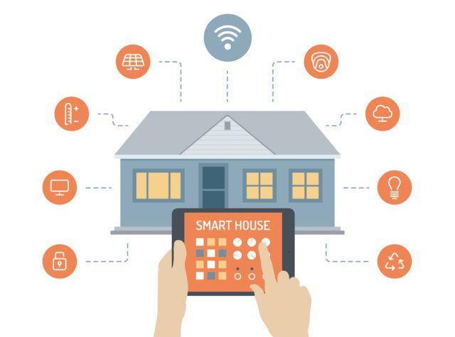 De 4 voordelen van een FIBARO Smart Home!
