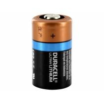 CR2 Ultra Lithium Batterij