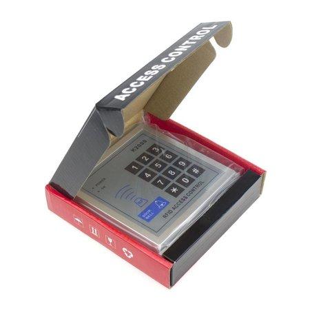 Z-wave Keypad Kit 125 kHz RFID K2000
