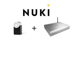 Nuki integreren met FIBARO in 5 Stappen