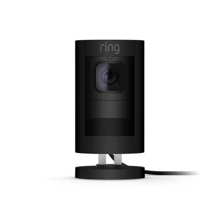 RING Ring Stick Up Cam Zwart