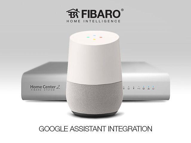Google Home met FIBARO in het Nederlands!