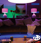 PHILIPS HUE Philips Hue White & Color GU10 Starterset