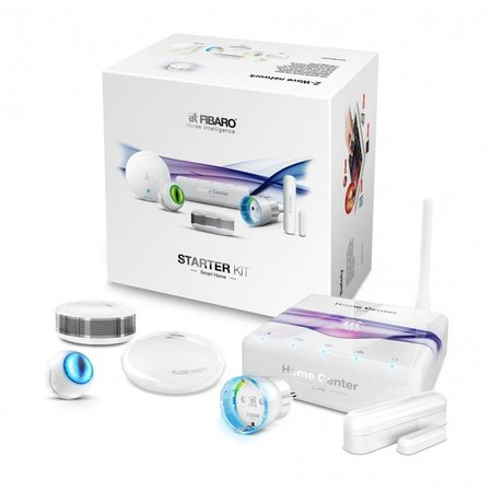 FIBARO FIBARO Home Center Lite Startpakket (NL)