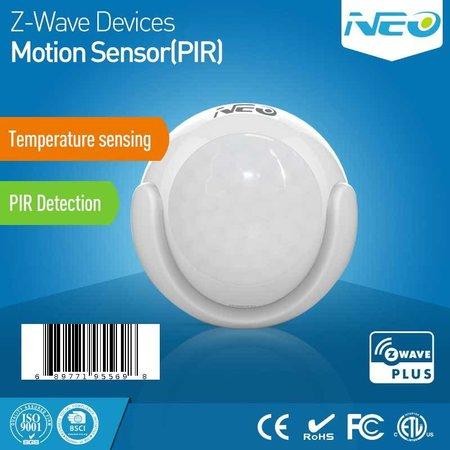 NEO COOLCAM NEO Coolcam Bewegingssensor Z-wave Plus