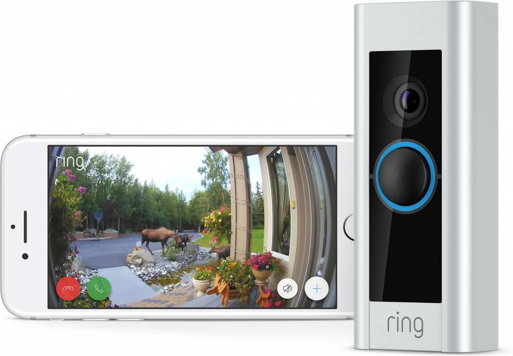 RIng Pro videodeurbel