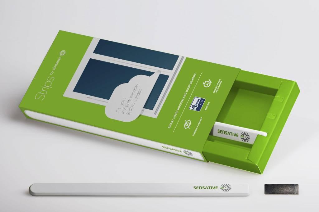 SENSATIVE Sensative Deur/Raam Sensor 3 Strips