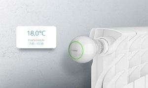 Home2Link Fibaro Heat Controller