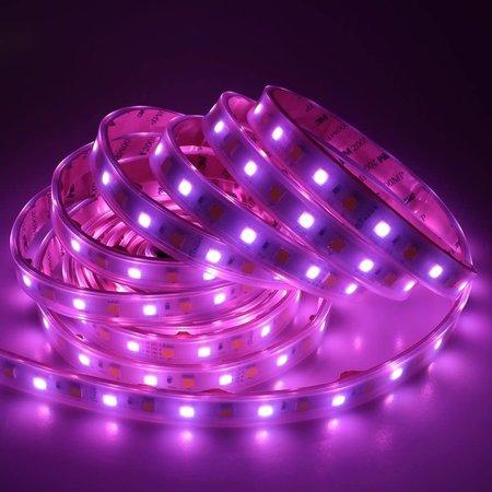 LED-Strip 5m RGBW 24V waterdicht IP67