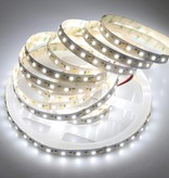 LED-Strip 5m Warmwit+Koudwit 24V