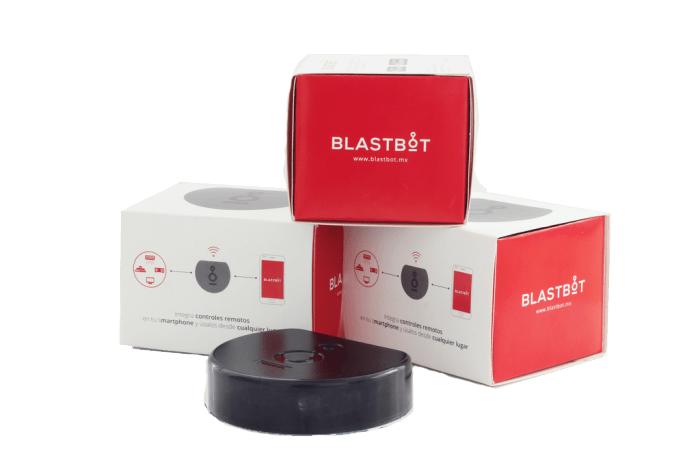 BLASTBOT BlastBot IR Smart Control