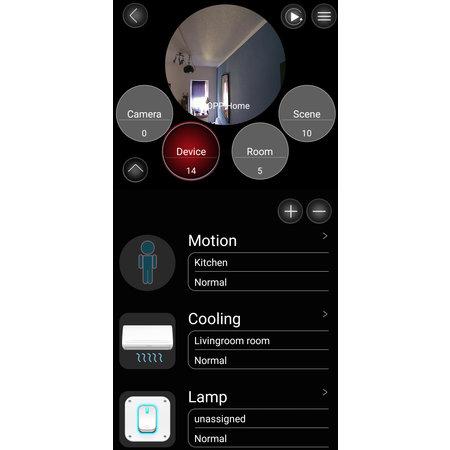 POPP Popp Home - Smart Camera Gateway