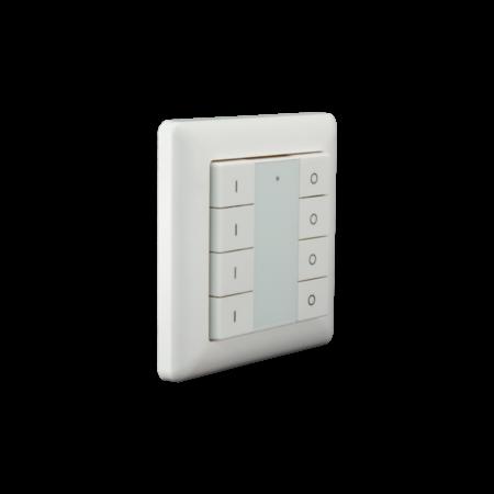 HEAT-IT Heat-IT Z-Push 8 Z-wave Plus