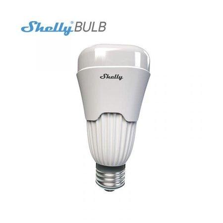 SHELLY Shelly Bulb smart WiFi RGBW
