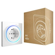 Walli Outlet Z-wave Plus