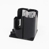 2.0 batterijhouder