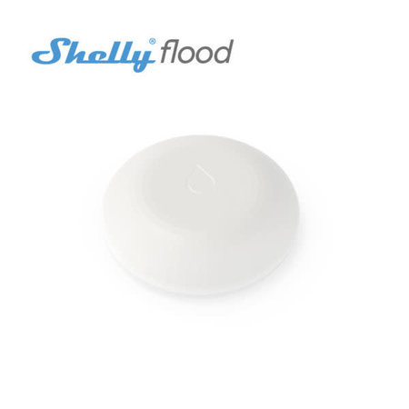 SHELLY Shelly Flood WiFi Watersensor