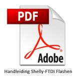 SHELLY Shelly FTDI Adapterset FT232RL