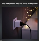 PHILIPS HUE Philips Hue Smart Plug EU
