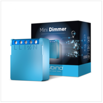 Mini Dimmer Z-Wave Plus
