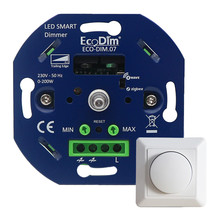 Smart LED Draaidimmer