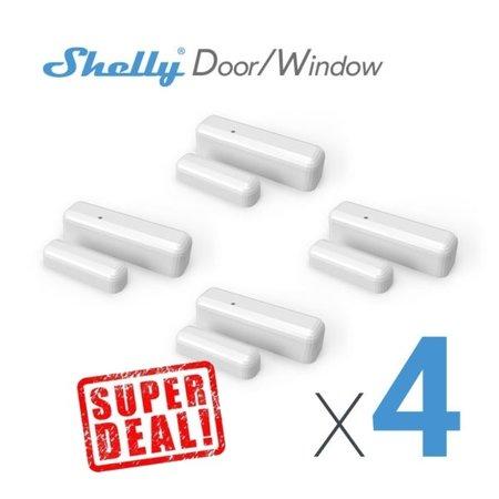 SHELLY Shelly Door-Window WiFi Sensor