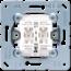 JUNG JUNG dubbele Impulsdrukker 10A 250 V