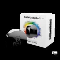 Inbouw RGBW Controller 2 Z-wave Plus