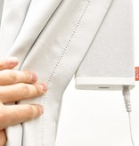 SLIDE SLIDE slim elektrisch gordijnsysteem