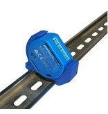 SHELLY Shelly 1 of 1PM Mini DIN-rail mount