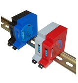 SHELLY Shelly 1 of 1PM DIN-Rail mount