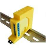 SHELLY Shelly RGBW2 DIN-Rail mount