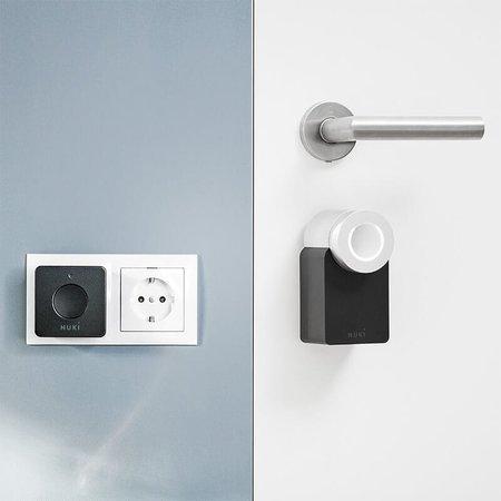 NUKI Nuki Smart Lock 2.0 Combo Opener Deal