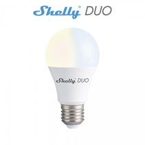 Duo WiFi Smartbulb
