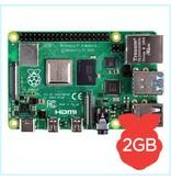 RASPBERRY HomeBridge RPi 4B 2GB