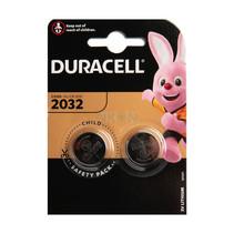 CR2032 Lithium batterij Duo-pack