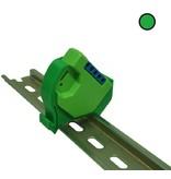 SHELLY Shelly Dimmer 2 mini DIN-Rail mount