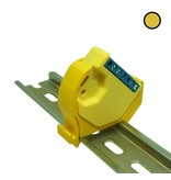 SHELLY Shelly RGBW2 mini DIN-Rail mount