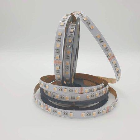 LED-Strip 5m RGBWW 24V 4in1