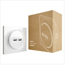 Walli USB Outlet