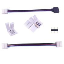 LED-Strip RGBW verbindingsset